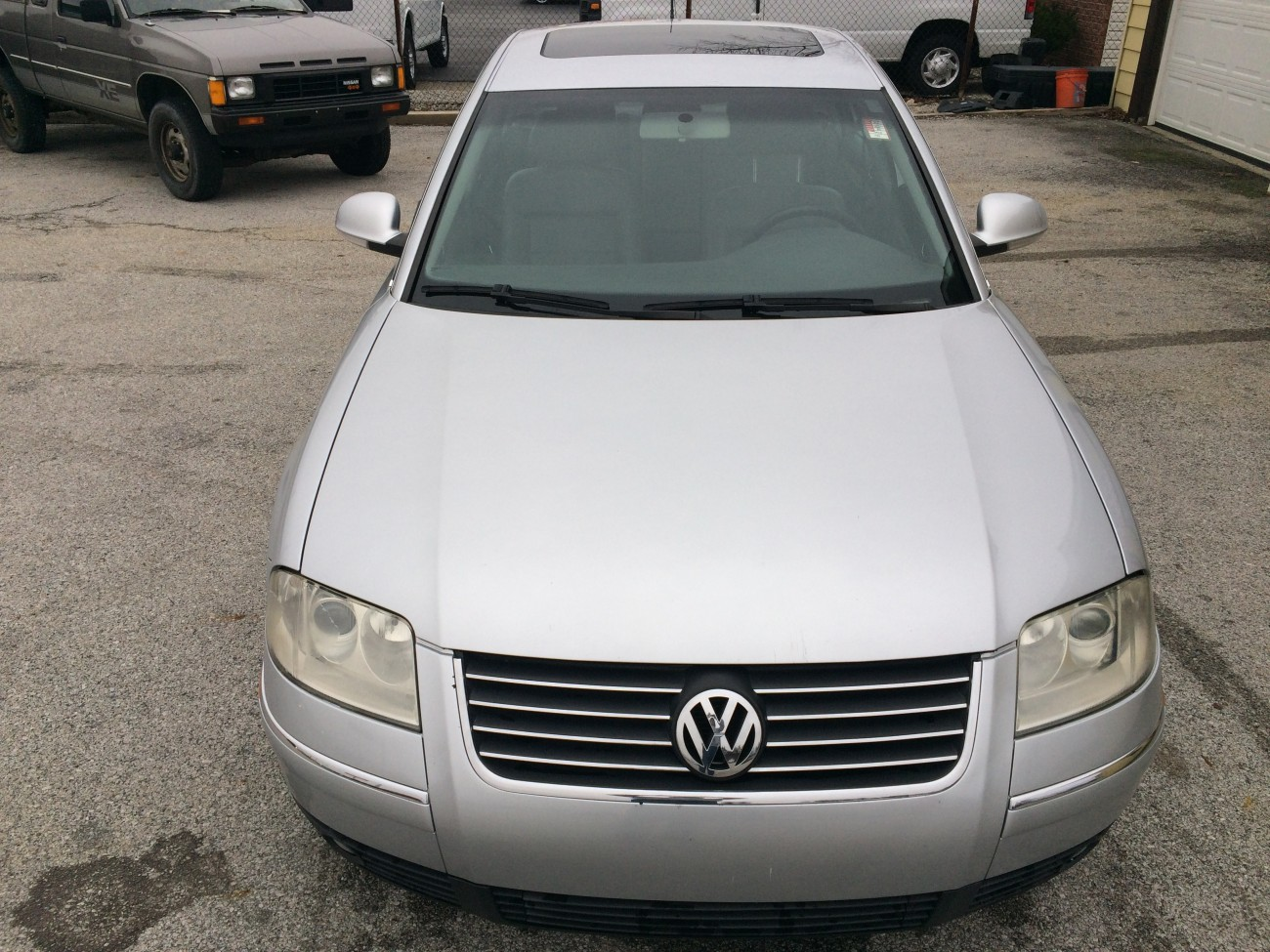 2005 vw passat automatic tdi diesel browse the lot speedway motors. Black Bedroom Furniture Sets. Home Design Ideas