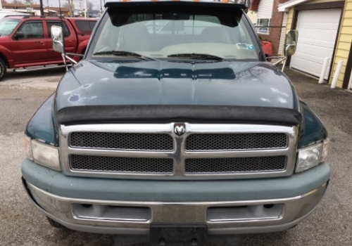 1998 Dodge Ram 2500 SLT 12 Valve Cummins Manual 4X4 SOLD!