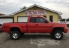 2002 Dodge Ram 2500 Sport 24 Valve H.O. Cummins 6 SPEED Manual 4X4 SOLD!