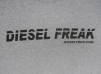 Diesel Freak - Gray